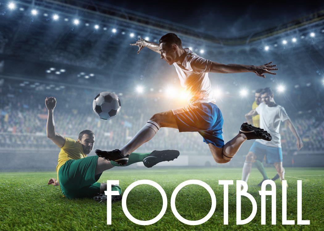 サッカーにちなむ名前